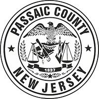 Passaic County seal
